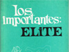 Los importantes: Elite